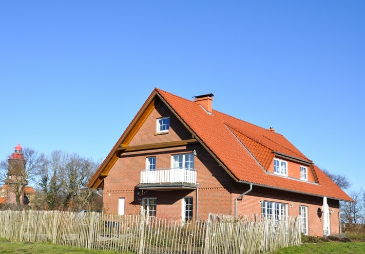 1 - 2 Familienhaus in Dahme / Ostsee